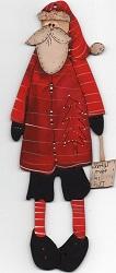 BIG Santa has a list RVS