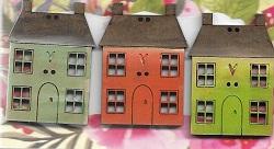 Beachfront houses #3