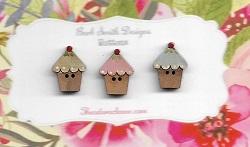 Mini Cupcakes 18 mm