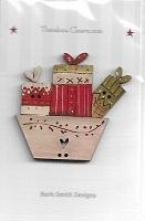 Gift Box Christmas Presents