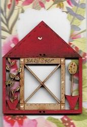 Barn Shop 6cm
