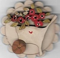 RedBarrow flowers #21