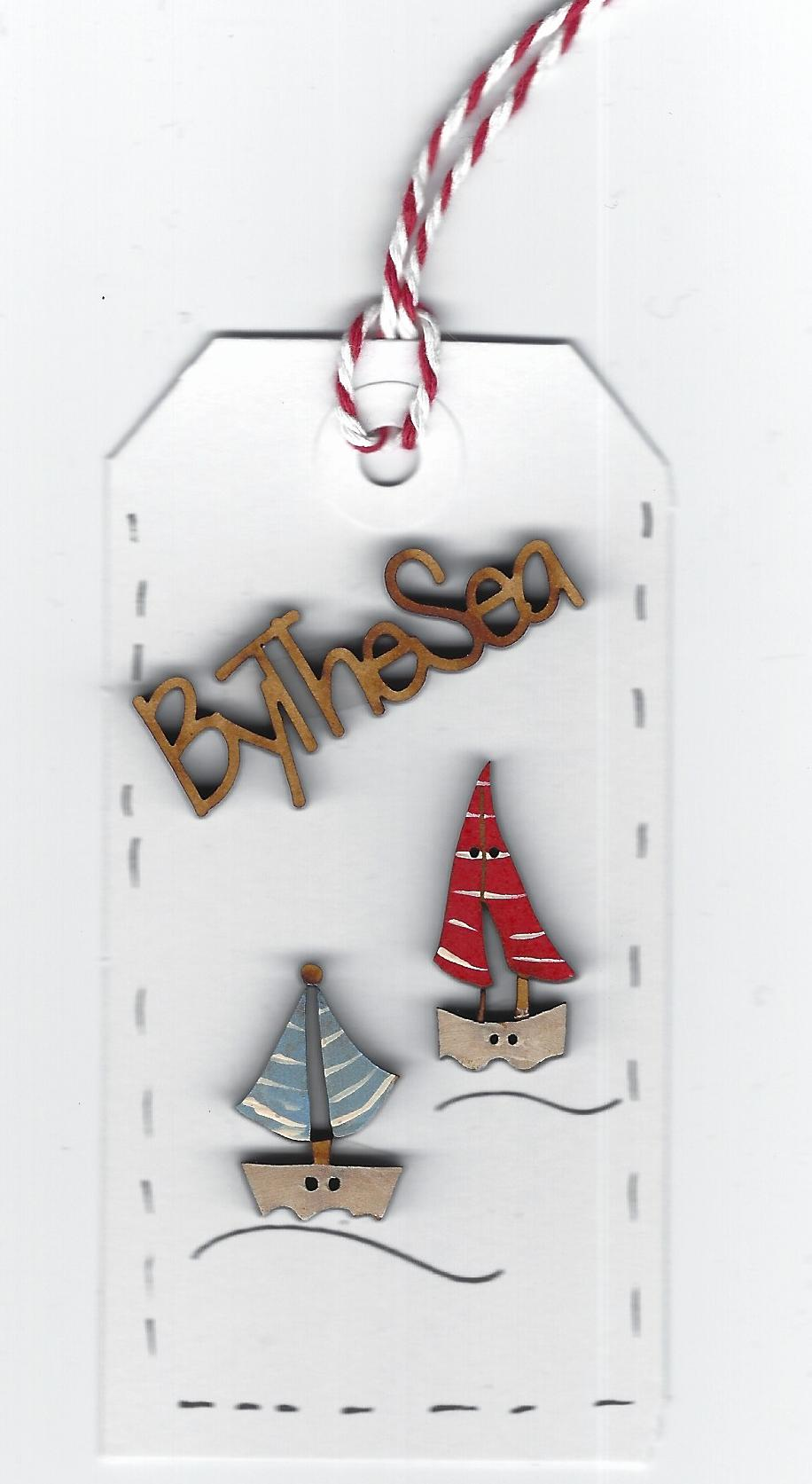 Boats on tags