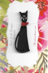 cat Abby Blk 45mm