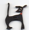 DD Dog Black