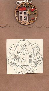 Home Sweet Home Stitchery