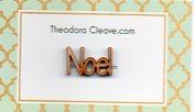 Noel word