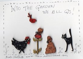 Into the Garden we all go