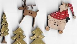 Santa Card #7