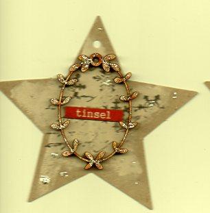 Tinsel Star