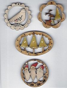 Xmas Mini Decoration #7